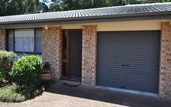 2/166 Albany Street, Point Frederick NSW