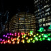 Winter Lights at Canary Wharf - 04