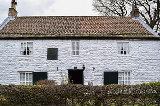 George Stephenson's House