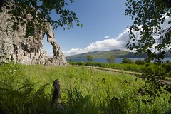 Clach Na Criche (itmpa) Tags: highlands natural folklore boulder highland wish boundary wishing lochaber morvern forestrycommission wishingstone fuinary forestrycommissionscotland b849 clachnacriche