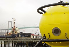 Yellow submarine (lmbythesea) Tags: vatt fotosondag fs10028