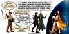 PopFig: Limbo Solo Now (JD Hancock) Tags: comics fun starwars funny webcomics lol spaceghost indianajones morpheus geeky flynn hansolo photocomics azreal jdhancock popfig