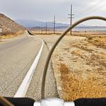 Cyclist's Roadside