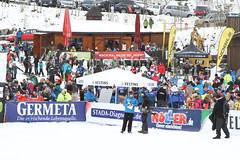 Qualifikation FIS Snowboard World Cup 2016 Winterberg