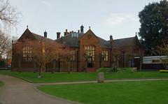 IMGP8794 (mattbuck4950) Tags: england gardens europe unitedkingdom libraries norfolk february kingslynn gbr 2016 lenssigma18250mm camerapentaxk50 kingslynn towergardenskingslynn