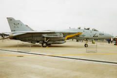(scobie56) Tags: us air navy scan fete 204 tomcat mildenhall sluggers vf103 f14a 6x4