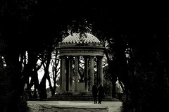 Villa Borghese (Cangyca) Tags: roma italia villa inverno marzo borghese