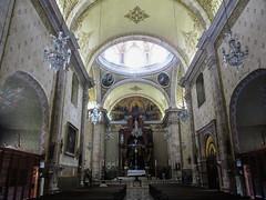 "Merida: l'église de Jésus <a style=""margin-left:10px; font-size:0.8em;"" href=""http://www.flickr.com/photos/127723101@N04/25646071350/"" target=""_blank"">@flickr</a>"