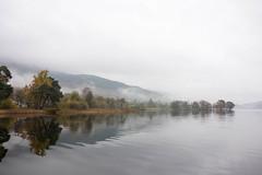 Loch Ard Misty Shores (AJL0610) Tags: scotland unitedkingdom kinlochard