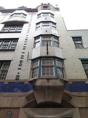 Glasgow (southofbloor) Tags: building art architecture scotland glasgow scottish nouveau mackintosh