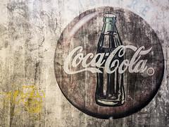 Coca Cola (alexmerwin13) Tags: street favorite streetart art texture public america graffiti design flickr cola grafiti tag central favorites gritty billboard nicaragua soda cocacola publicart brand coca centralamerica civicart topshot tumblr