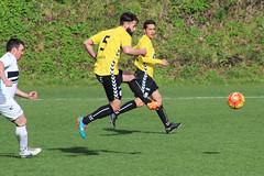POLVORIN FC - SD LOURENZA (3)