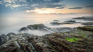 Cape Banks / First light
