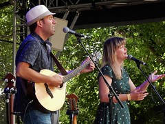The Once Singers (mikecogh) Tags: canadian singers hackney womadelaide vocalists botanicpark theonce womad2016