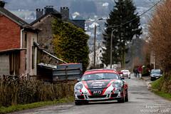 Porsche 997 GT3 (belgian.motorsport) Tags: francis rally 911 porsche spa antoine gt3 997 2016 lejeune grgory