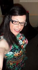 2016-04-16 (3) (emilyproudley) Tags: cute sexy glasses tv pretty dress girly feminine cd tgirl transgender tranny transvestite trans crossdresser transsexual convincing tgirls xdresser tvchix