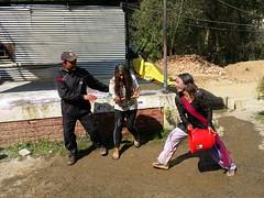 Fun had by all (rukmini_foundation) Tags: nepal colors celebration holi didi mentoring