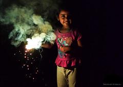 mia (avikkalsreehari) Tags: kids lowlight fireworks vishu nikond5300
