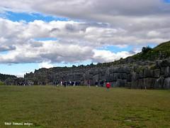 Saksaywaman (Saqsaywaman, Sasawaman, Saksawaman, Sacsayhuaman, Sacsahuayman, Sasaywaman or Saksaq Waman), Cusco Province, Cusco, Cusco Province, Peru (Black Diamond Images) Tags: peru archaeology southamerica rock architecture landscape ruins outdoor stonework cusco perú jaguar sacsayhuaman rockformation américadosul saqsaywaman amériquedusud zuidamerika sudamérica incastonework saksaywaman saksaqwaman sasawaman sacsahuayman republicofperu repúblicadelperú saksawaman cuscoprovince sasaywaman muyuqmarka sansebastiandistrict teethofthejaguar incastonemasonary