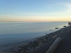 AH April sunrise (yiorgosnj) Tags: county new nyc sunrise highlands sandy nj atlantic jersey monmouth hook