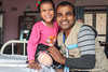 Nirmala and her physiotherapist, Jay. (Humanity & Inclusion UK) Tags: nepal handicapinternational ngo prosthesis physiotherapy rehabilitation nepalearthquake