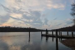 DSC_1321 (Six Sigma Man (Thank you for the 1.8M+ views)) Tags: sunset pond nikon longisland smithtown nikond3200 suffolkcounty blydenburgh blydenburghcountypark blydenburghpark