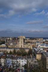 Wills Memorial Tower & University of Bristol (whatisthewilderness) Tags: tower skyline bristol university cityscape wills