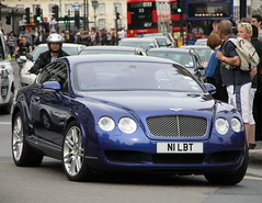 Bentley Continental GT (Ian Press Photography) Tags: london cars car continental gt bentley