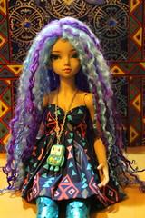 IMG_7098 (Devadne) Tags: ball doll dolls bjd fairyland luka jointed minifee