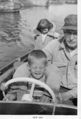 Sandy's boat (pattleonard) Tags: boat sandys