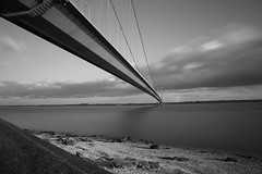 Humber Bridge (andysimspon) Tags: estuary humberbridge humber eastyorkshire canoneos6d asimages