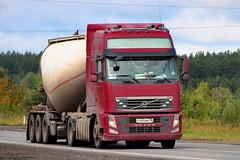 Volvo FH.460   490  96 (RUS) (zauralec) Tags: volvo 96 rus  490  fh460  254