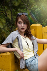 IMG_7955- (monkeyvista) Tags: show girls portrait cute sexy beautiful beauty canon asian photo women asia pretty shoot asians gorgeous models adorable images cutie full frame kawaii oriental   sg glamor  6d     gilrs   flh