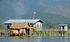 INLE LAKE (patrick555666751) Tags: lake asia burma south lac du east myanmar inle asie sud est birmanie