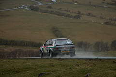 Dixies 2016 (a.chatfield14) Tags: car rally historic stages vauxhall chevette dixies 2016 epynt motosport