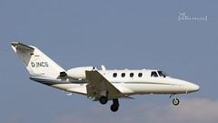D-INCS - Cessna 525 CitationJet CJ1 (thule100) Tags: hamburg ham eddh frankkrause cessna525citationjetcj1 dincs