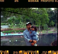 ( prindu | JIWA) Tags: film analog nikon kodak 135 negativescan 135mm nikonfm megat canoscan8800f filmnotdead kodakektar100 megatrikhailwindzar nikkor50mm14d smellyplastik windzar studio1982 photophobiaz