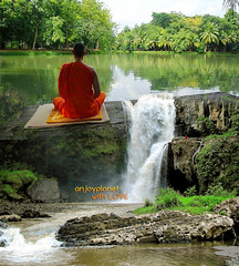 AQUA copyTXT (anjoyplanet) Tags: love water gratitude messageanjoyplanet