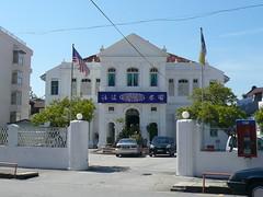 Yeoh Wee Gark's Mansion2008 (gang_m) Tags: malaysia penang   pulaupinang  malaysia2008