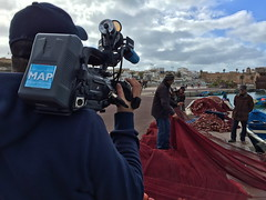 Formation prise de vues à Rabat, Maroc. 2016 (Cifap Formation Professionnelle) Tags: de formation caméra cameraman vues prise cameramen cadreur cifap
