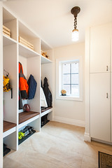 Mud-Room (Solares Architecture) Tags: solares energy renovation efficient