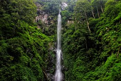 Waterfall Rais (wild__n) Tags: landscape traveller adventure malang eastjava canonind canonphotography