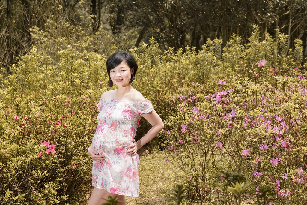 擎天崗,花卉試驗中心,孕婦寫真,孕婦攝影,擎天崗孕婦,花卉試驗中心孕婦,陽明山孕婦,Erin103