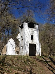 Patapsco Valley SP ~ Church ruins - HWW! (karma (Karen)) Tags: windows abandoned woods ruins churches maryland daniels hww baltimoreco patapscovalleysp mdstateparks