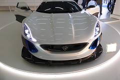 Rimac Automobili Concept S (msvetec) Tags: auto show white car electric fast s zagreb vehicle concept premiere electrical supercar fastest automobili concepts rimac zas2016