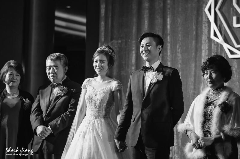 婚攝,寒舍艾麗,婚攝鯊魚,婚禮紀錄,婚禮攝影
