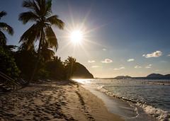 Sun Lit (Tim Fitzwater) Tags: sunset tropicalisland caribbean tortola tropics bvi britishvirginislands longbay caribbeansea islandsunset longbaybeachclub