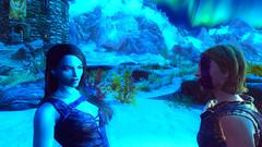 7 (Beth Amphetamines) Tags: blue wallpaper by race star mod skin alien grand wars admiral invasion chiss thrawn skyrim evittalex