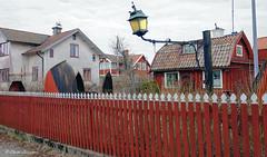 Sandhamn, Stockholm archipelago (claude.lacourarie) Tags: sea mer port island sweden stockholm harbour ile sandhamn archipelago sude archipel sandn vivecasten mordensandhamn sandhamnmurders meutressandhamn