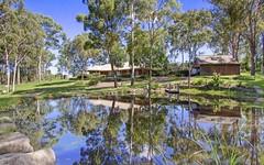 265 Pitt Town Dural Road, Maraylya NSW